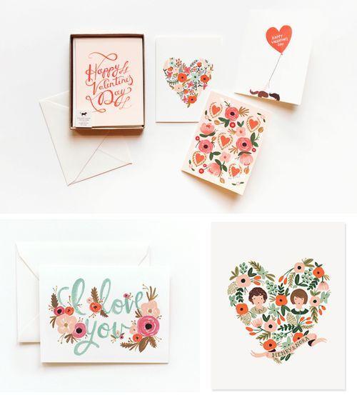 valentine's day paper flower bouquet