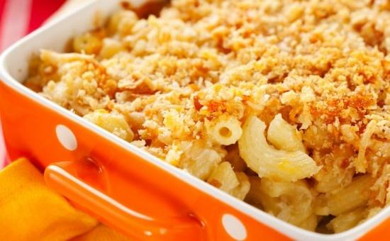 Southern) Mac n' Cheese