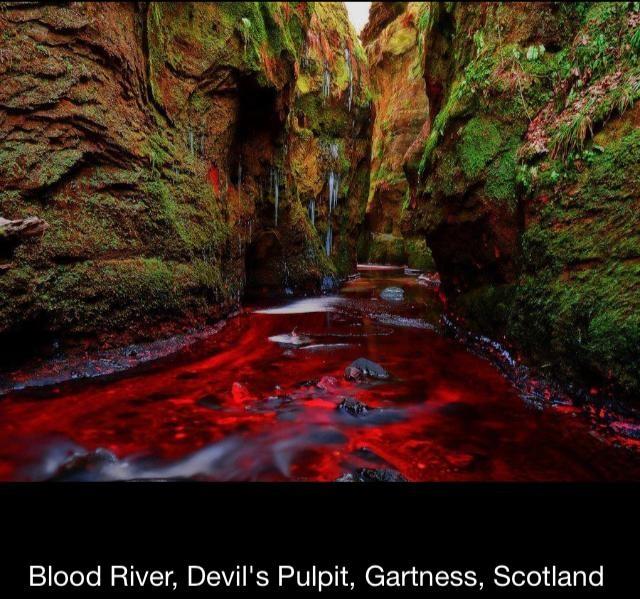 second blood