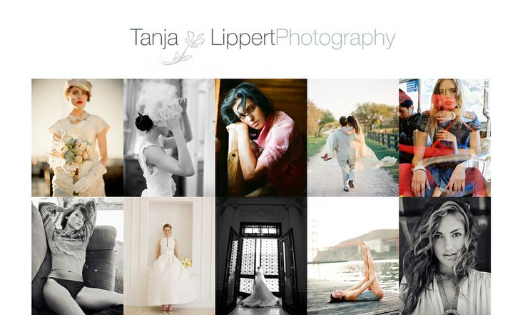 Tanja Lippert-- film photographer. I am in love with and inspired by her work.