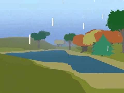Proteus Game Trailer