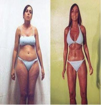 Easiest way to lose weight from your face