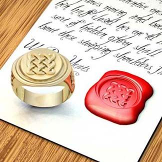 Wedding Invitation Seal was great invitation layout