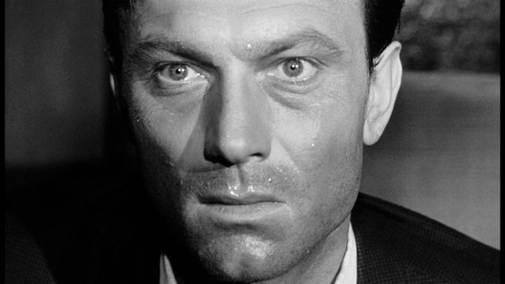 Laurence Harvey This Is My Beloved