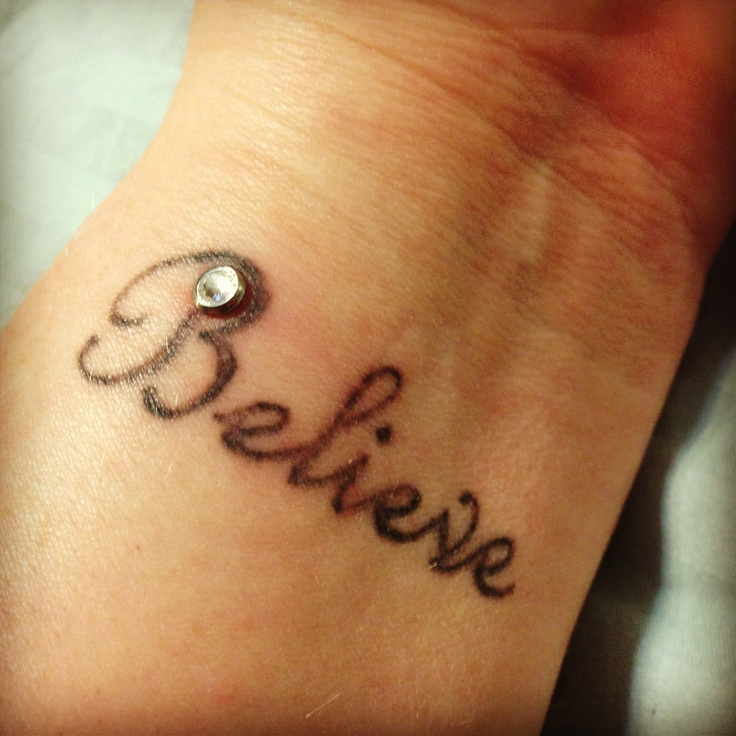Tattoo with microdermal piercing body modification for Tattoos and piercing