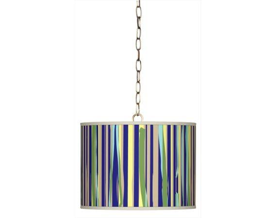 custom swag pendant plug in light remodel pinterest. Black Bedroom Furniture Sets. Home Design Ideas