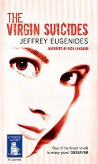 virgin suicides jeffrey eugenides