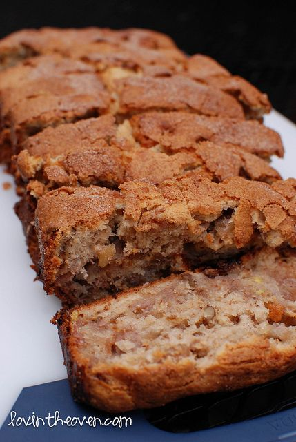 Lovin' From The Oven:Janet's Rich Banana Bread - Lovin' From The ...