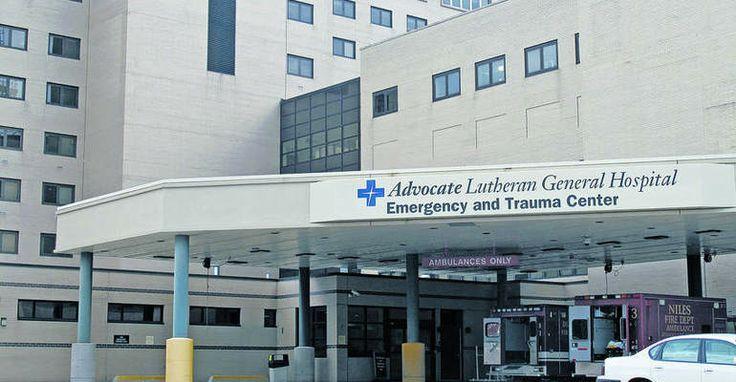 Advocate Lutheran General Hospital Emergency Room