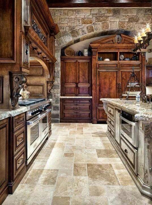 Helemaal geweldig Keuken Design