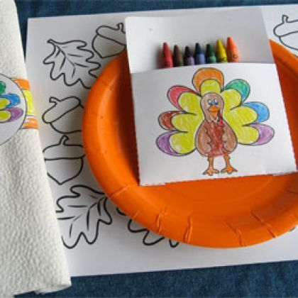 20 thanksgiving activities for kids