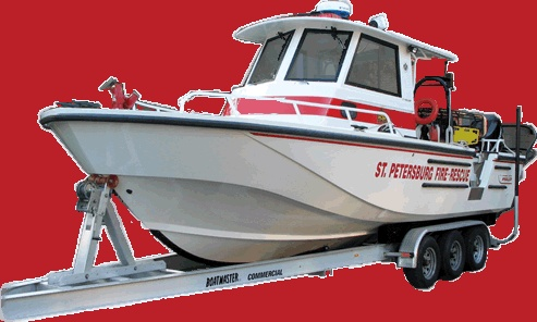 pin by set  corporation on fire rescue boats pinterest