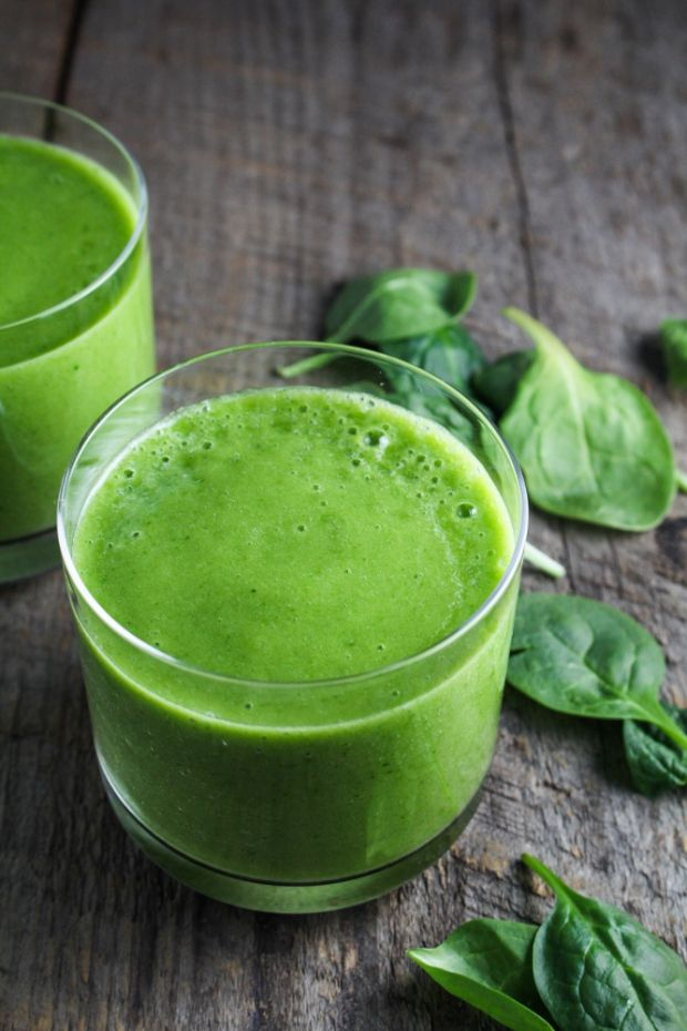 6 Tips for Tasty Green Smoothies - Katie at the Kitchen Door