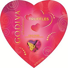 godiva valentine day gift basket