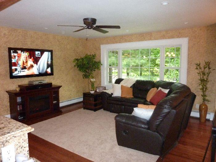 11 Decorative Bi Level Interior Design Ideas House Plans 19049