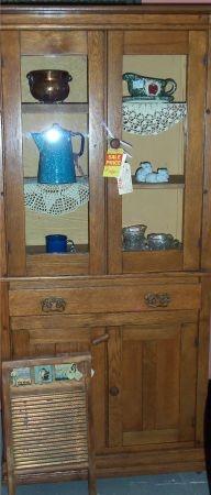 San Antonio TX Craigslist. 08-01-2012. This vintage oak pie safe is ...