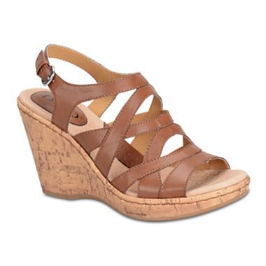 Bolo Shyra Wedge Shoe - JCPenney