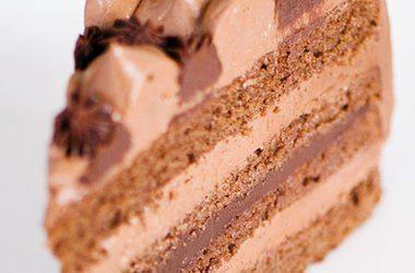 Chocolate Coffee Fudge Cake | My Recipes | Pinterest
