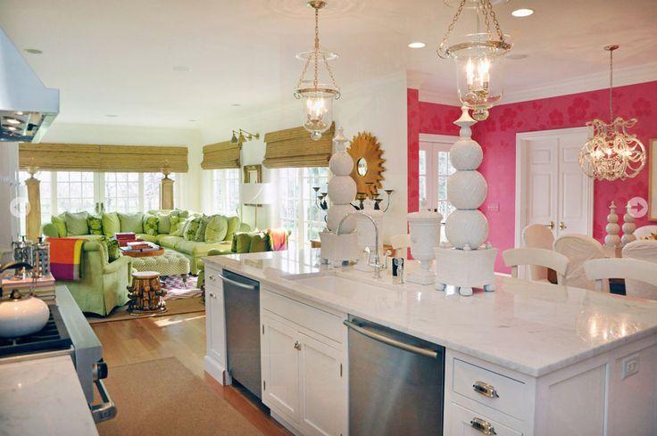 bright colors in a white kitchen 736 x 489 · 55 kB · jpeg 736 x 489 · 55 kB · jpeg
