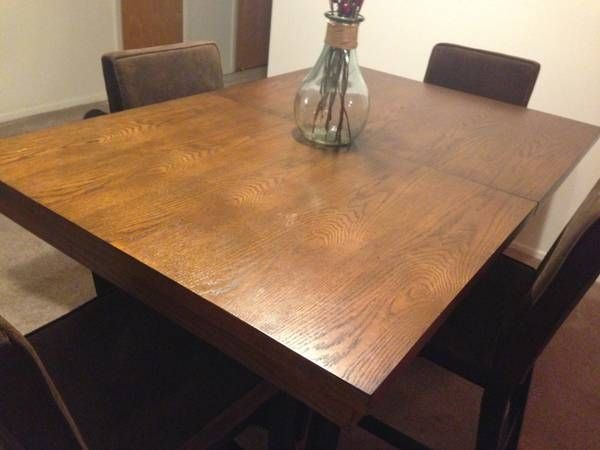 Like This Dining Room Table Craigslist Finds In Cleveland Pin