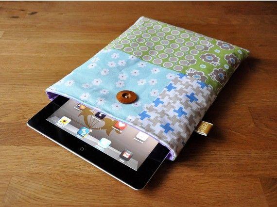 pochette tablette couture pinterest. Black Bedroom Furniture Sets. Home Design Ideas