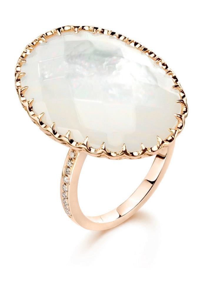 ivanka trump fine jewelry line diamonds are a girl 39 s