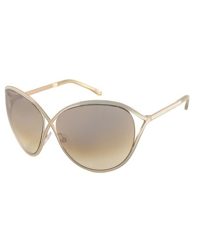 tom ford women 39 s 39 sienna 39 sunglasses belts buttons and shades. Cars Review. Best American Auto & Cars Review