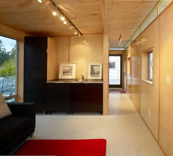 Modular Home Interior Shed Pinterest