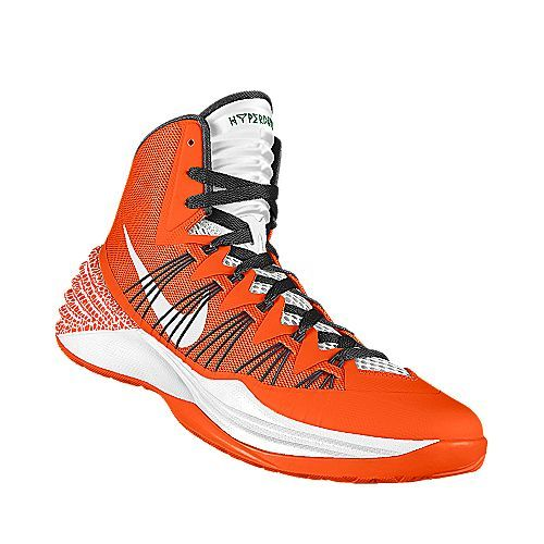 Ut Longhorn Nike Shoes