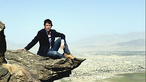 Afghanistan: The Great Game �13 A Personal View by Rory Stewart