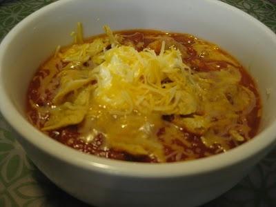 Crock Pot Chili | Crock Pot Meals | Pinterest