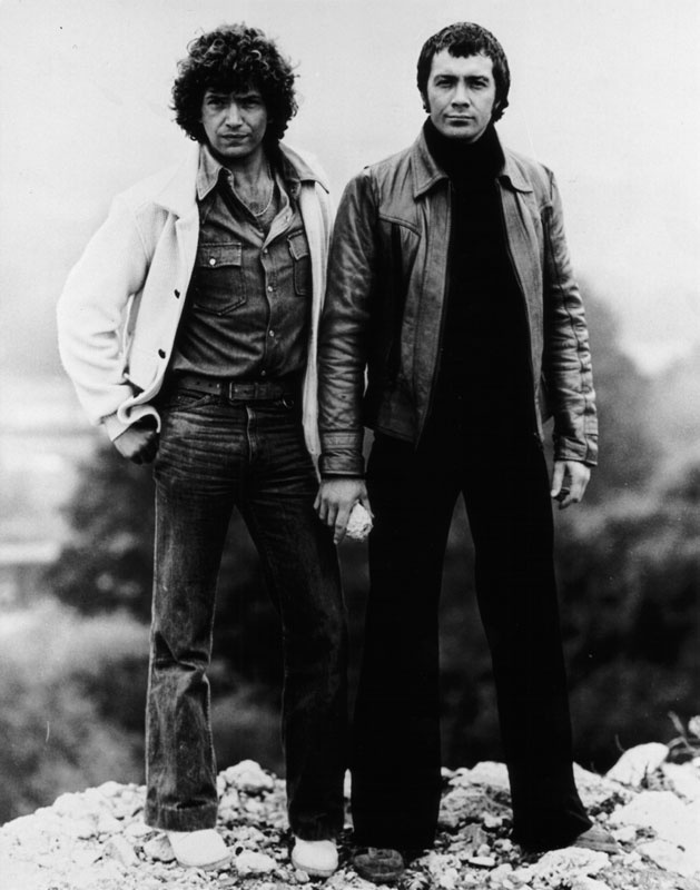 Bodie & Doyle* Bodie And Doyle - Over You
