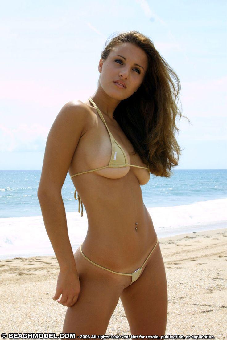 You bikini tan line site girl