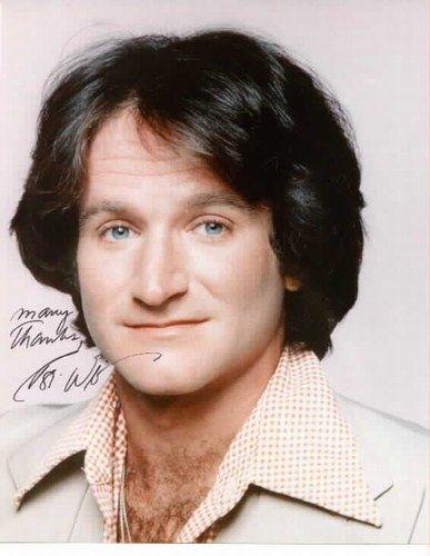Robin Williams Depression Struggles May Go Back Decades
