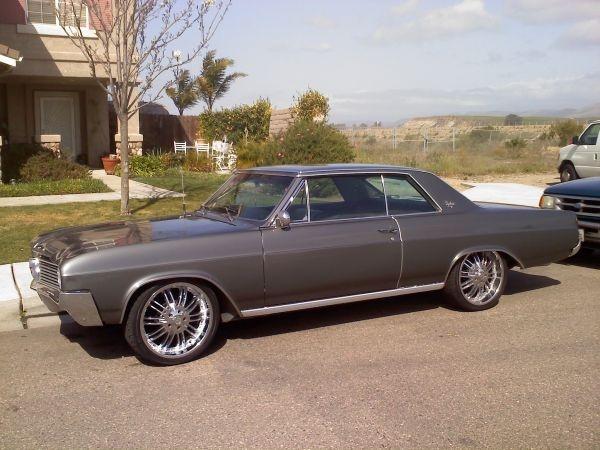 Craigslist 1964 Buick Skylark Autos Post
