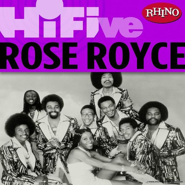 Rose Royce - Car Wash / Is It Love You're After