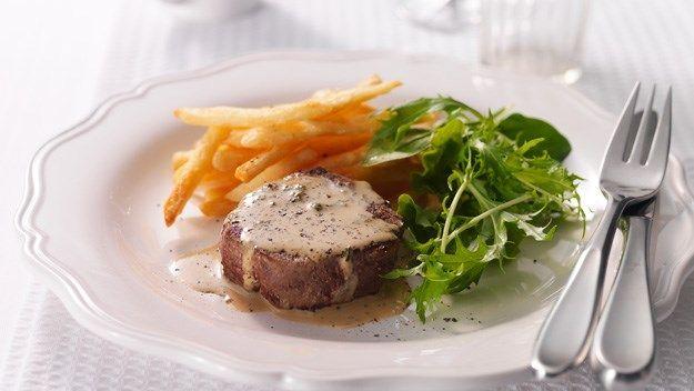 Steak diane | Share with Katie | Pinterest