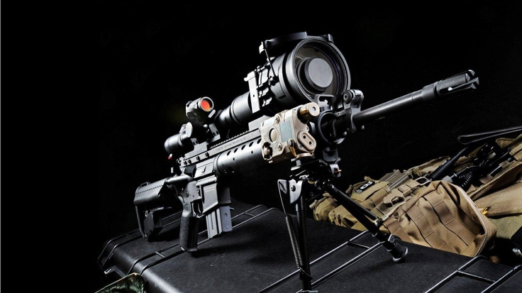 cool sniper rifle | Products I Love | Pinterest