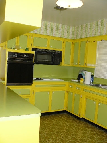 My FL kitchen  Lemon & Lime  Ideas for my House  Pinterest