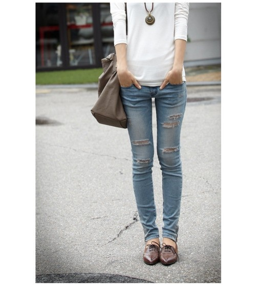 Skinny jeans | Fashion and style | Pinterest