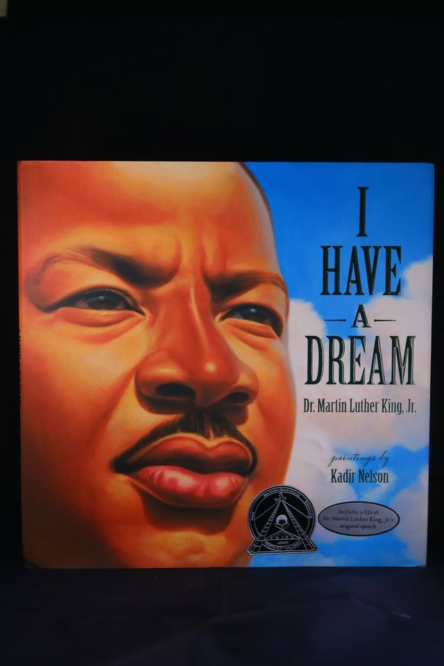 martin luther king jr i have a dream history essay Dr martin luther king jr delivered what is commonly known as the i have a dream speech on aug 28, 1963, at the lincoln memorial in washington, dc the speech.