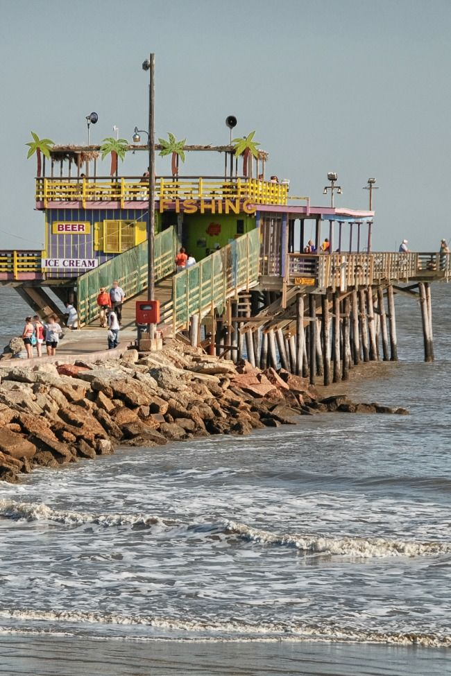 Pinterest discover and save creative ideas for Best fishing spots in galveston
