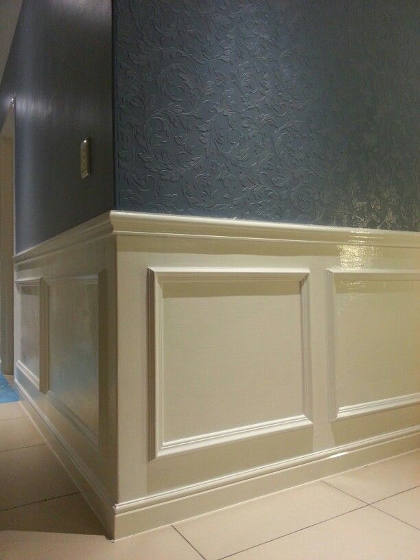 Diy Wall Paneling : Diy wall paneling for the home pinterest