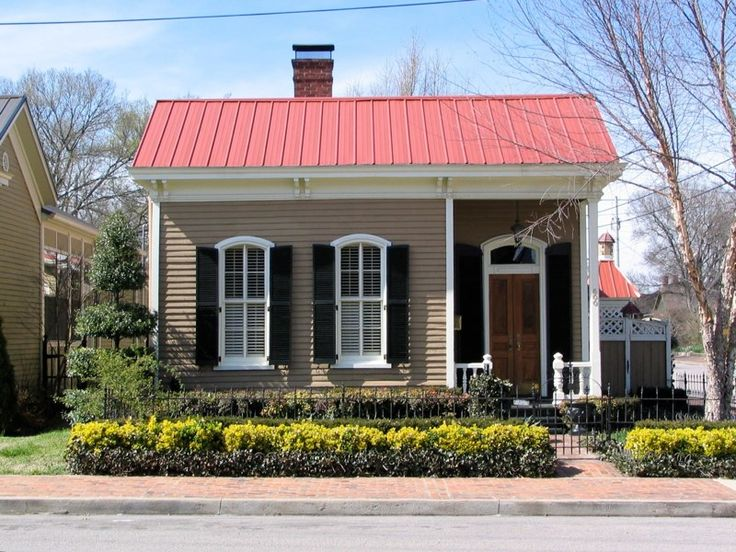 Germantown neighborhood nashville tn places i love for Best small towns in tennessee to live
