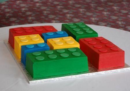 bday theme cakes