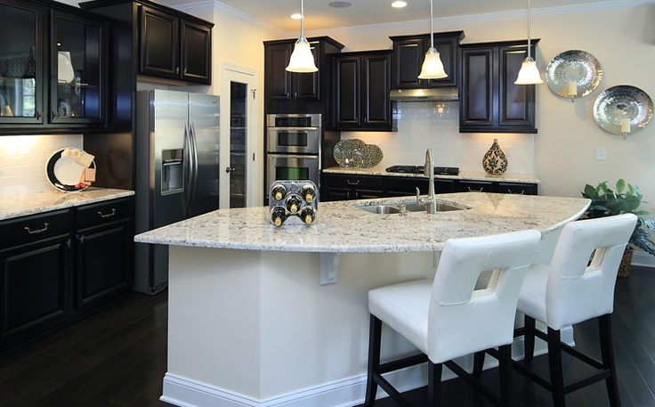 Pin By Standard Pacific Homes On Gourmet Style Kitchens