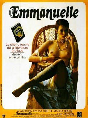 Phim Hồi Ký Của Emmanuelle