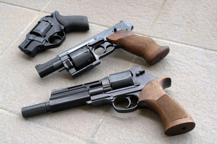 mateba #chiappa #revolver   Shoot Em Up   Pinterest