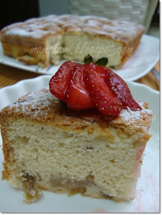 Apple Sharlotka | Cakes | Pinterest