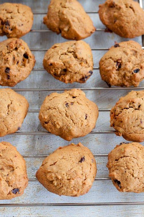 Persimmon Cookies | cookies | Pinterest